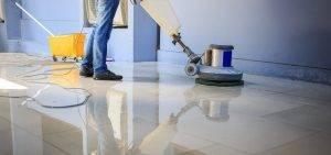 Floor Polishing in Aventura, Miami, North Miami, Coral Gables, Doral