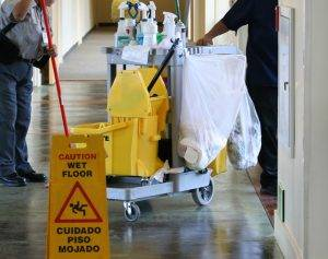 Janitorial Service in Aventura, Coral Gables, Doral, Kendall, Miami, and North Miami, FL