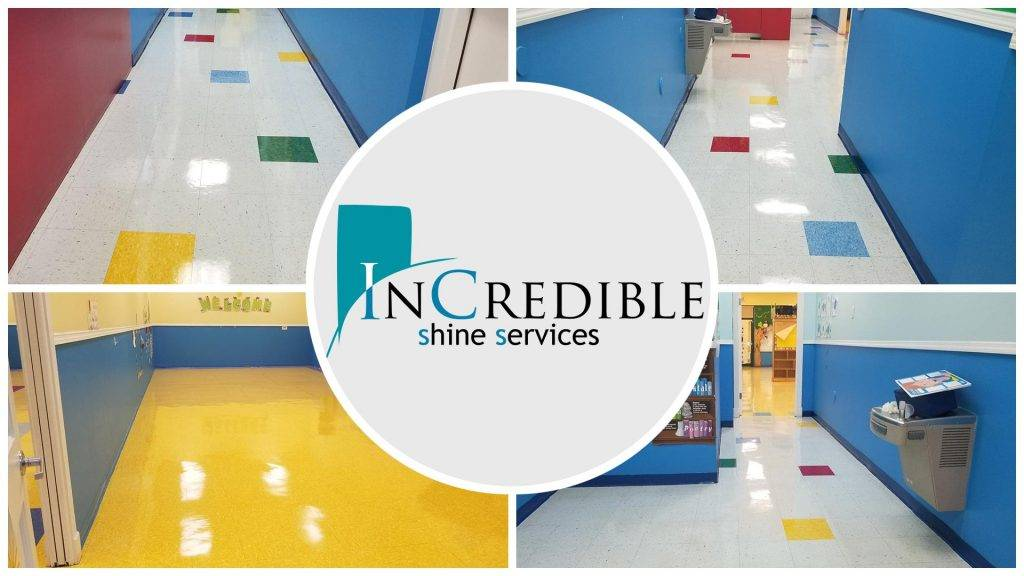 School Cleaning Service in Doral, North Miami, and Coral Gables, FL