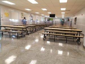 Commercial Disinfection for Schools in North Miami, FL