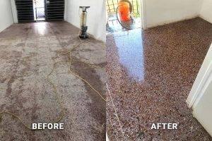 Floor Cleaning Company in North Miami, Miami, Coral Gables