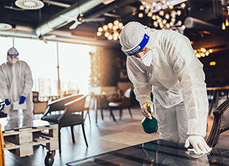 Restaurant Cleaning Services in Little Ferry, NJ